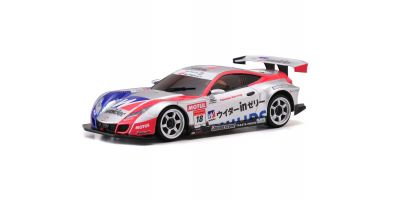 R/C EP Touring Car Weider HSV-010 2010  32817WD