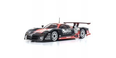 R/C EP Touring Car NISSAN R390 GT1 No.21 LM1997 32905CL