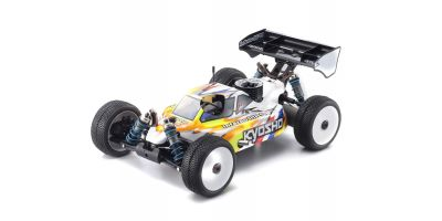 INFERNO MP9 TKI4 1/8 GP 4WD Buggy KIT 33001