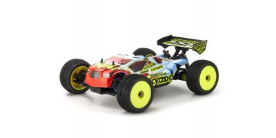 INFERNO ST-RR Evo.2 1/8 GP 4WD Truggy KIT 33004