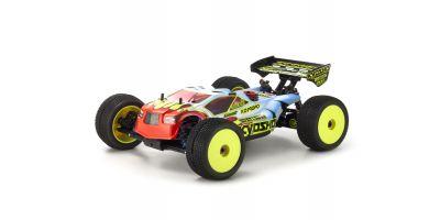 インファーノST-RR Evo.2 1/8 GP 4WD キット 33004