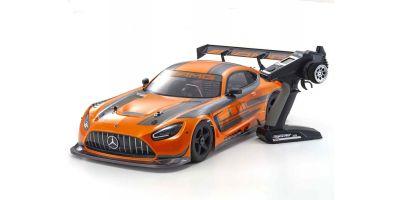 1/8 GP 4WD INFERNO GT2 RACE SPEC 2020 Mercedes-AMG GT3 33019