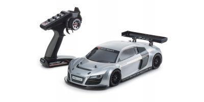 FW-06 Audi R8 LMS w/GXR15 1/10 GP 4WD Readyset RTR 33201