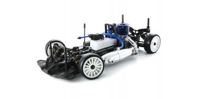 V-ONE R4s II 1/10 GP 4WD Touring Car KIT 33206