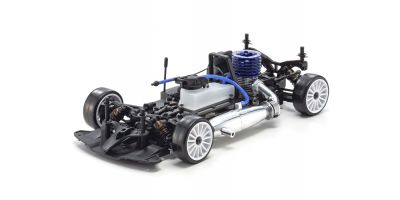 1:10 Scale Radio Controlled .12-.15 Engine powered Touring Car Series Pure Ten GP 4WD V-ONE R4s Ⅱ KYOSHO CUP Edition 33215