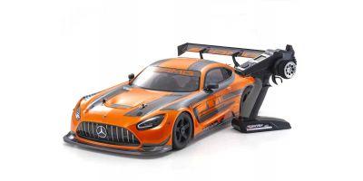 1/8 EP 4WD インファーノGT2 VE RACE SPEC 2020 メルセデスAMG GT3 34109