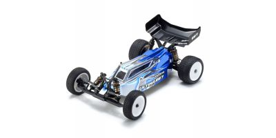 1:10 Scale Radio Controlled Electric Powered 2WD Racing Buggy ULTIMA RB7SS 34304