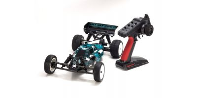 ULTIMA RB6.6 1/10 EP 2WD Buggy Readyset RTR 34310