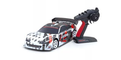 1/10 EP 4WD フェーザーMk2 FZ02-D レディセット トヨタ スープラ (A80) カラータイプ1 34471T1