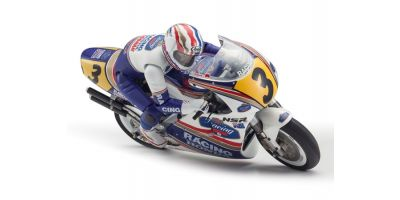 1/8 SCALE EP MOTORCYCLES HANGING ON RACER Honda NSR500 1991 Kit 34932