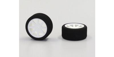 1/10 Racing Tyre REAR (#35) 36234-35