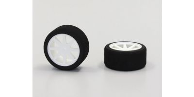 1/10 Racing Tyre REAR (#42) 36234-42