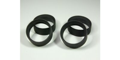 Mold Inner(Hard/Black/4pcs) 36250H