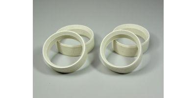 Mold Inner(Soft/White/4pcs) 36250S