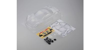 トヨタ MR-S GT-300 2007 ボディセット(ピュアテンサイズ)  39288