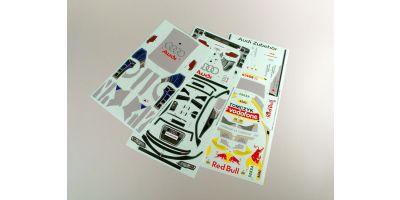 スポンサーデカール(Audi A4 DTM Team Abt Sportsl  39290-1