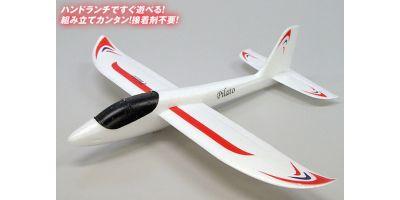 Free Flight Glider Pilato 600 56552