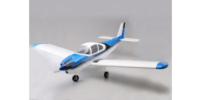 エアロスバルGP50(ブルー)  56564BL