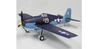 F6F ヘルキャット EP400 PIP  56571