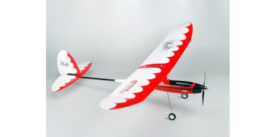 Prima Classe Waltz EP1200 PIP Red  56580R