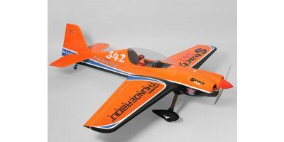 電動インポート 50クラス スケールプレーン Phoenix シリーズ エスバッハ 50 342 EP/GP (Phoenix Model) 56583