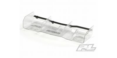 1:8 Trifecta Lexan Clear Wing (2 wings) 612173