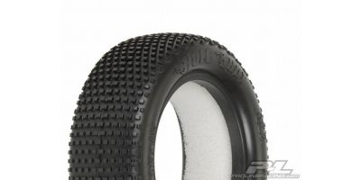 "Hole Shot 2.2"" 2WD M3(Soft)Front Tires 612215M3B"