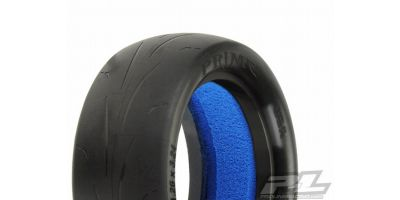 "Prime 2.2""4WD MC(Clay)Buggy FrontTires(2 612229MC"