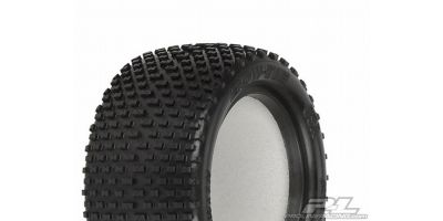 "Bow-Tie 2.2"" M3 (Soft) Rear Tires 612242M3B"