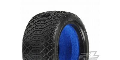 "Electron 2.2""MC(Clay)Buggy Rear Tires(2) 612244MC"