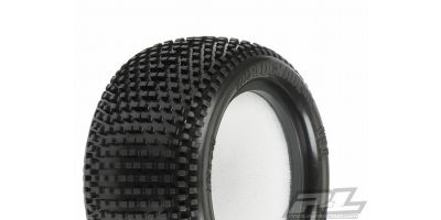 "Blockade 2.2""M3 Buggy Rear Tires(2) 612247M3"