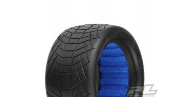 "Inversion2.2"" MC Indoor Buggy Rear Tires 612249MC"