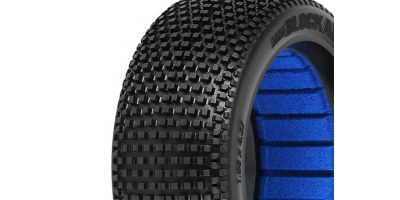 Blockade S3(Soft) 1:8 Buggy Tires 612311S3