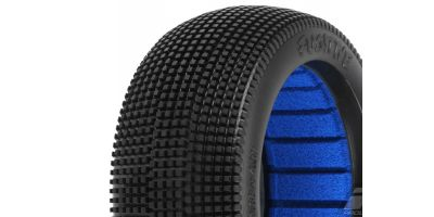 Fugitive S4(Super Soft)1:8Buggy Tires 612315S4