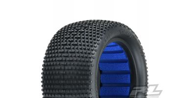 "Hole Shot 3.0 2.2"" M4 Buggy Rear Tires 612432M4"