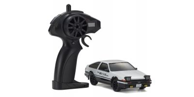 First MINI-Z Initial D Toyota SPRINTER TRUENO AE86 66601