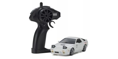 First MINI-Z Initial D MAZDA SAVANNA RX-7 FC3S 66602