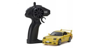 First MINI-Z Initial D MAZDA RX-7 FD3S 66603