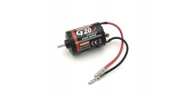 540 Class G-Series Motor G20 Single 70701C