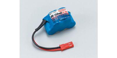 6V-150mAh ニッケル水素バッテリー  71303