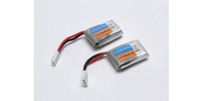 3.7V-180mAh Li-poBattery(FBL70・80/HFP80 71821