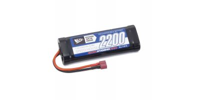 KYOSHO SPEED HOUSE 7.2V2200mAh Ni-MHバッテリー 71916