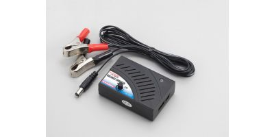AF DC Balance Charger for Li-Po Battery 72610