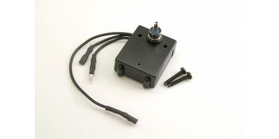 Starter Wiring Unit(With LED/EP Touch Starter) 74005