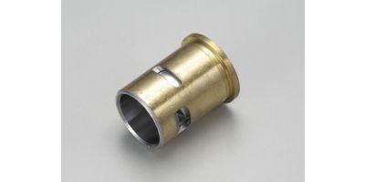 Piston & Cylinder(GXR15) 74016-05