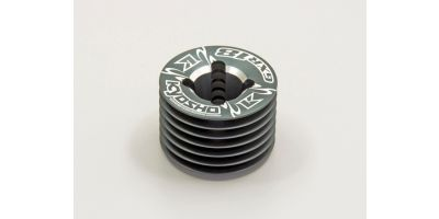 シリンダーヘッド (GXR18 SP)  74017-07