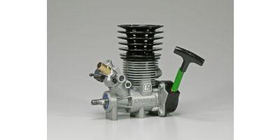 GX21 Engine (Black Head) 74023BK