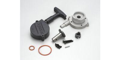 Recoil Starter Assembly (GXR-28) 74025-08
