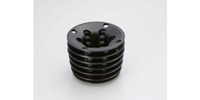 Cylinder Head (Black/GXR28-SG) 74026-01