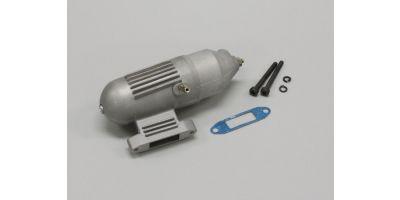 GX25 Muffler Set 74225-13